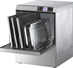 Industriopvaskemaskine XL