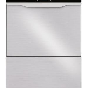Industriopvaskemaskine, Underbords opvasker