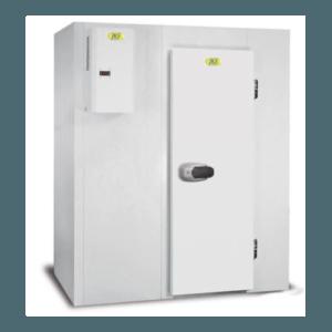 Kølerum og fryserum
