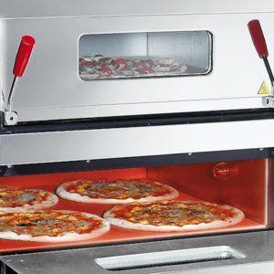 Pizzaovne