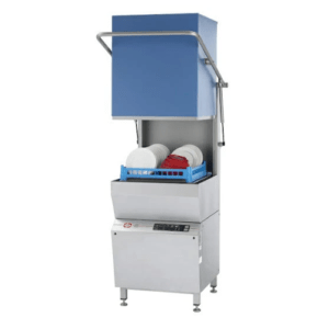 Hætteopvaskemaskine - Jeros 8100