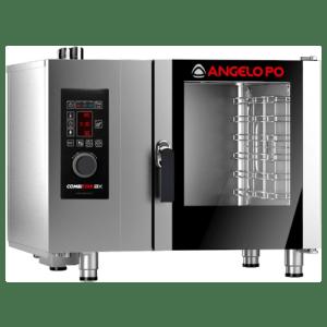 Elektrisk multi funktion combiovn, Angelo PO BX61EW