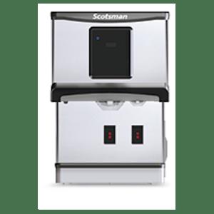 Isdispenser - SCOTSMAN DXN 107