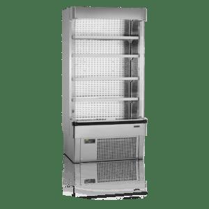 Kølereol / Multideck - TEFCOLD MD1000X-ZERO