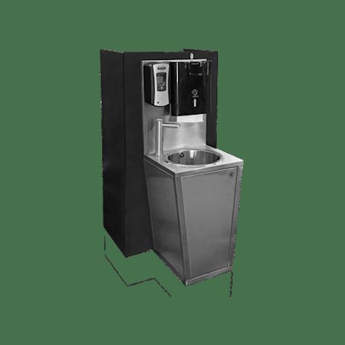 hygiejne-station Mobil Mini Lav