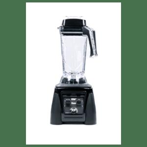 Blender - RAW RAWX5800.B Black 2.5HP 2.5L 1800W