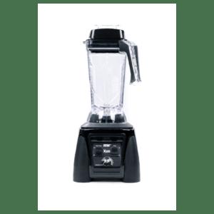 Blender - RAWX6000.B Black 4.0HP 2.5L 2380W