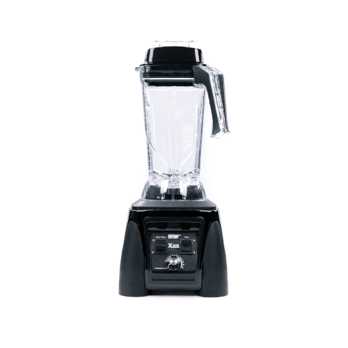 Blender - RAWX6000.B Black 4.0HP 2.5L 2380W