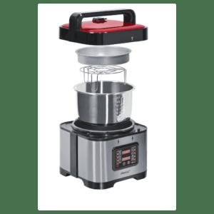 Elektrisk trykkoger - Steba STDD1ECO
