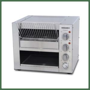 Båndtoaster - Eclipse Toaster