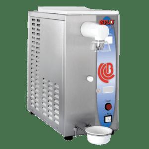 Flødeskums maskine