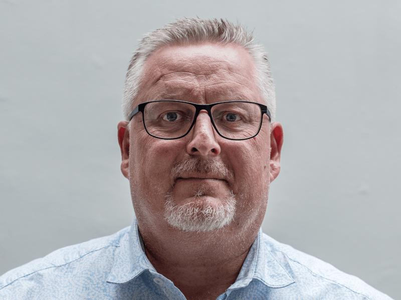 Michael Knudsen