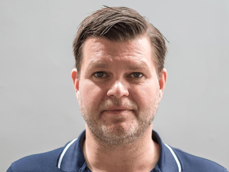 Ulrich Gasbjerg